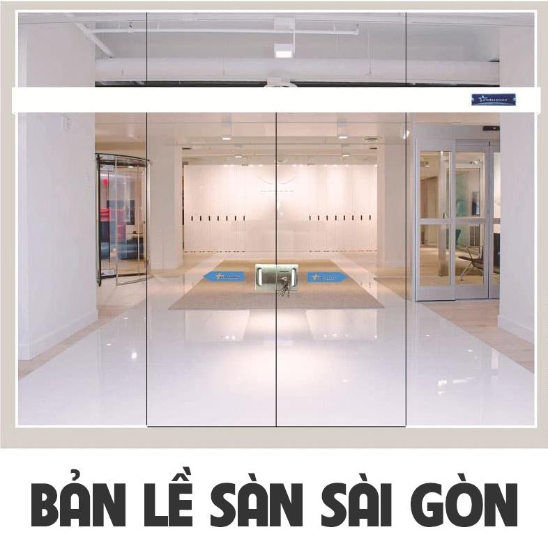 Tay đẩy hơi Sài Gòn