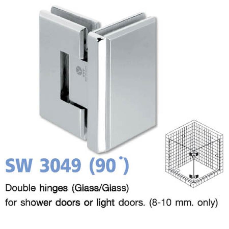 Bản lề nhà tắm SW 3049