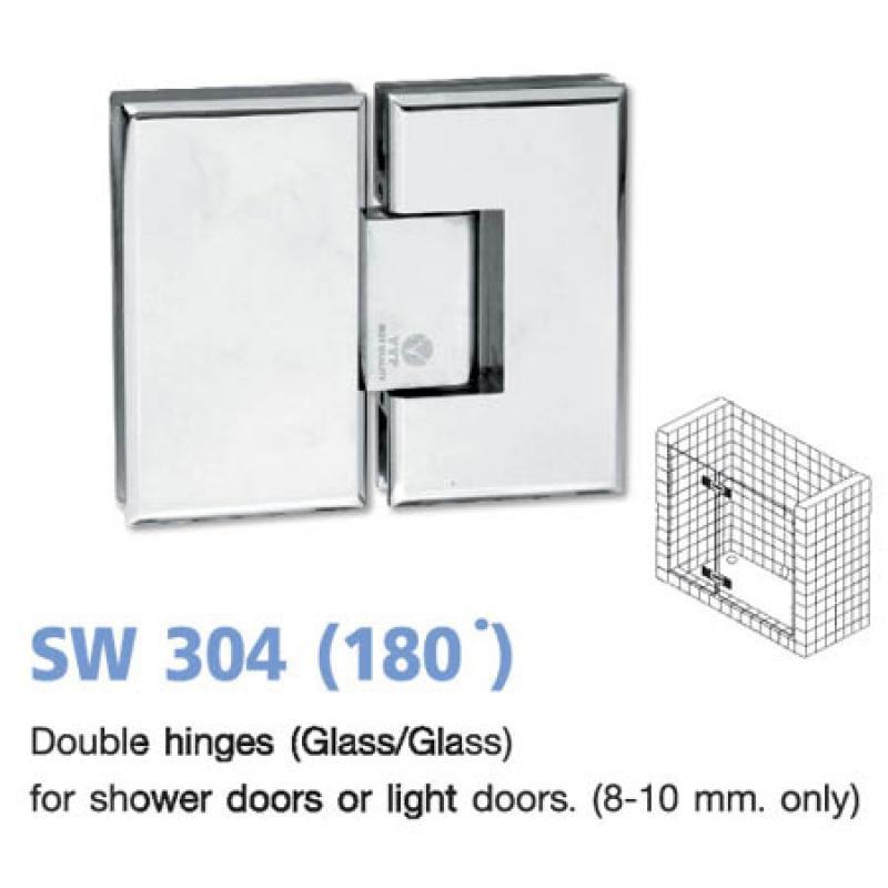 Bản lề phòng tắm VVP SW 304