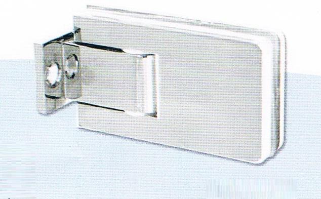Bản lề phòng tắm VVP SW309