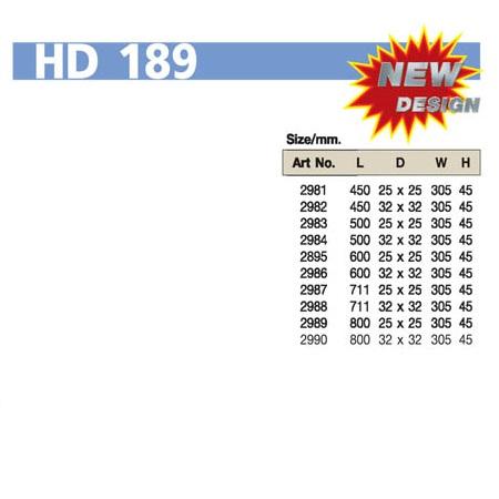 VVp HD 189